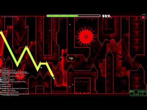Crimson Planet 49-100%