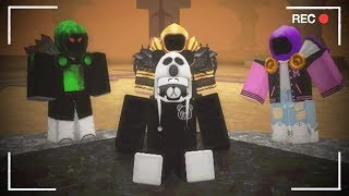 My WORST Nightmare Is Back.. (Roblox Ghost)