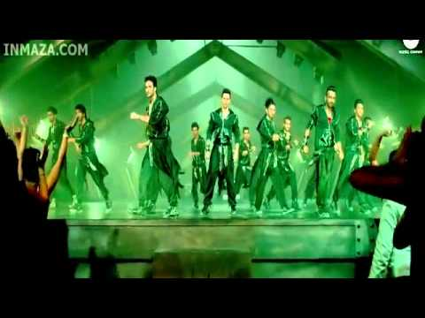 Bezubaan Phir Se Video Song ABCD 2 HD