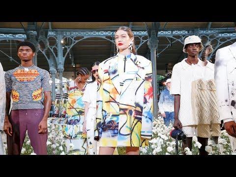 Off White | Spring/Summer 2020 | Menswear | Paris Fashion Week