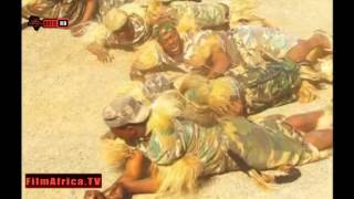 Abafana Basemawosi - Uyangithunuka (MASKANDI MUSIC)