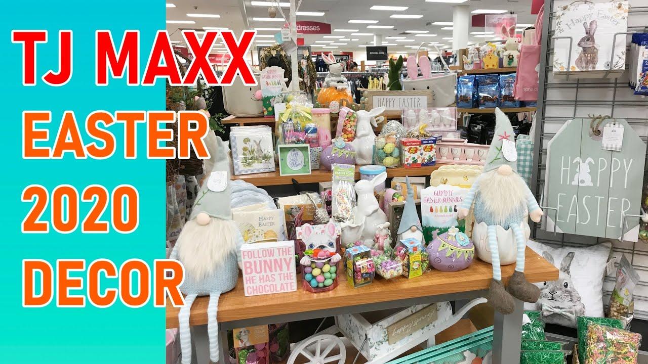 Tj Maxx Kitchenware Kitchen Decor Shop With Me 2020 Youtube