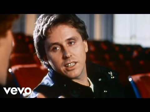 Loverboy - Working For The Weekend
