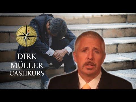 Dirk Müller - 10 Jahre nach der Krise sind die Probleme größer als zuvor