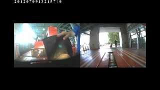 ユーザー車検 光軸・光量 (音量デカし 注意) thumbnail