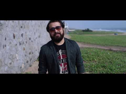 Aye Sinamika Cover Song by Lakhan Khanna  The Aatman