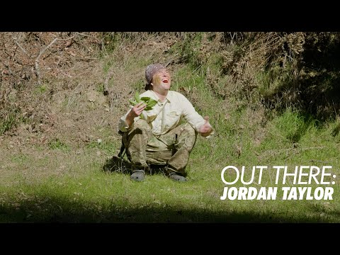 Out There: Jordan Taylor
