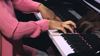 Pianist Chenyin Li plays Tchaikovsky 'May' from The Seasons