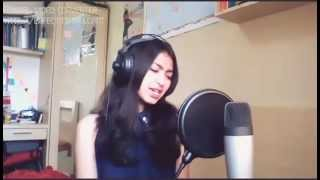 Video Mentari Putri Novel - Kurayu Bidadari (Al-Ghazali Cover) download MP3, 3GP, MP4, WEBM, AVI, FLV Desember 2017