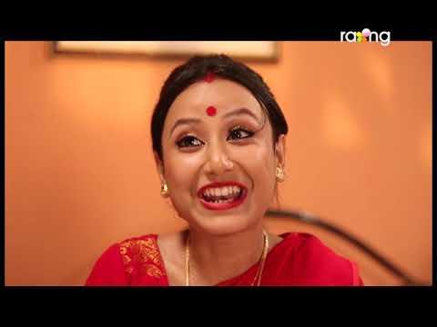 Bharaghar - ভাড়াঘৰ | 10th Nov 2017 | Full Episode | No 717