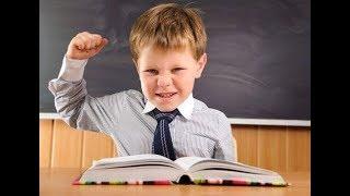 Что делают школьники после уроков?