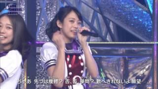 つばきファクトリー - 麗しのカメリア (The Girls Live)
