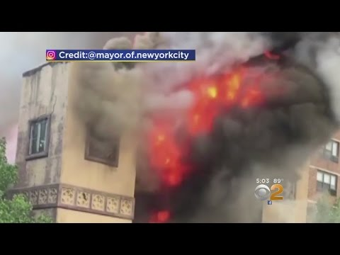 Teen Arrested In Synagogue Fire