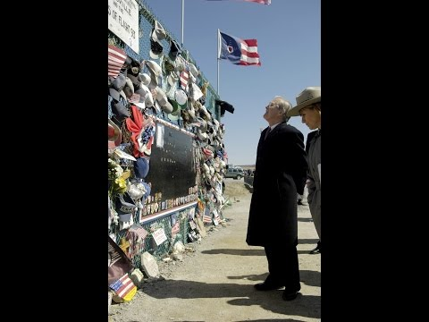 American Artifacts Preview: Flight 93 National Memorial