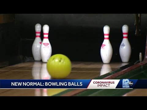 New Normal: Bowling Alleys Plan To Sanitize Equipment, Limit Lanes