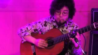 multiple - 波紋 (live on musica da Leda, 2016-05-03)