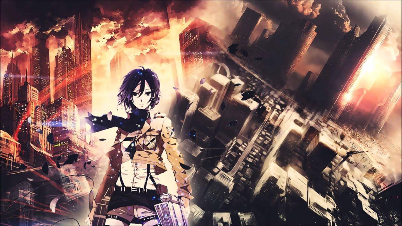 Shingeki No Kyojin / Attack On Titan OST