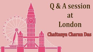 QA session at London thumbnail