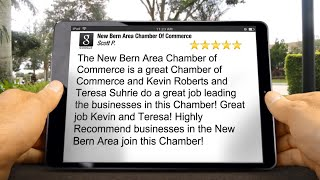 New Bern Area Chamber of Commerce Review Amhurst Place New Bern NC (252) 637-3111