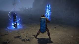Path of Exile: Portent Supporter Pack