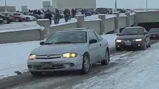 Paul Walker Memorial Cruise Minnesota 1080p