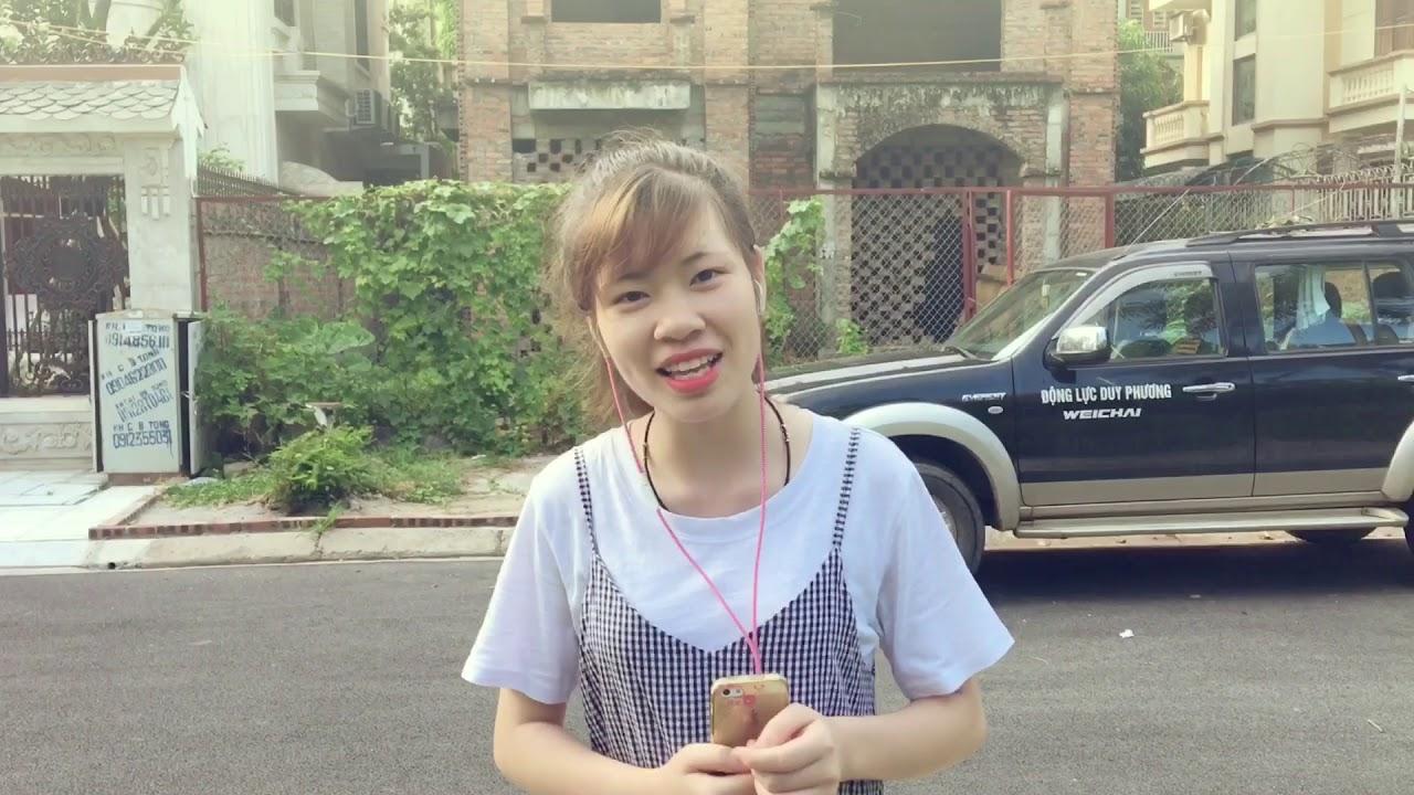 Mùa Để Yêu Thương - Thanh Hiền Phạm cover