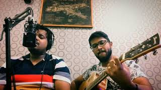 Sahodaraya Theme song cover by Vidhu and Asitha