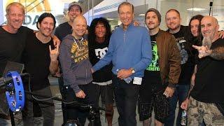 Opie & Jim Norton - Jamey Jasta, Craig Gass, Anthrax, Maury Povich (09-14-2016)