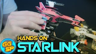 The Return Of Toys To Life - Starlink: Battle For Atlas