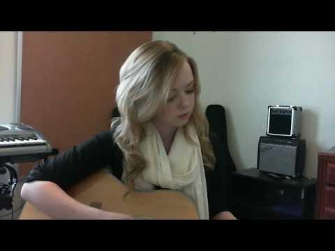 Whisper (Acoustic version)- Alyssa Smith