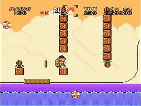 super mario bros 4 the mystery of the five stones