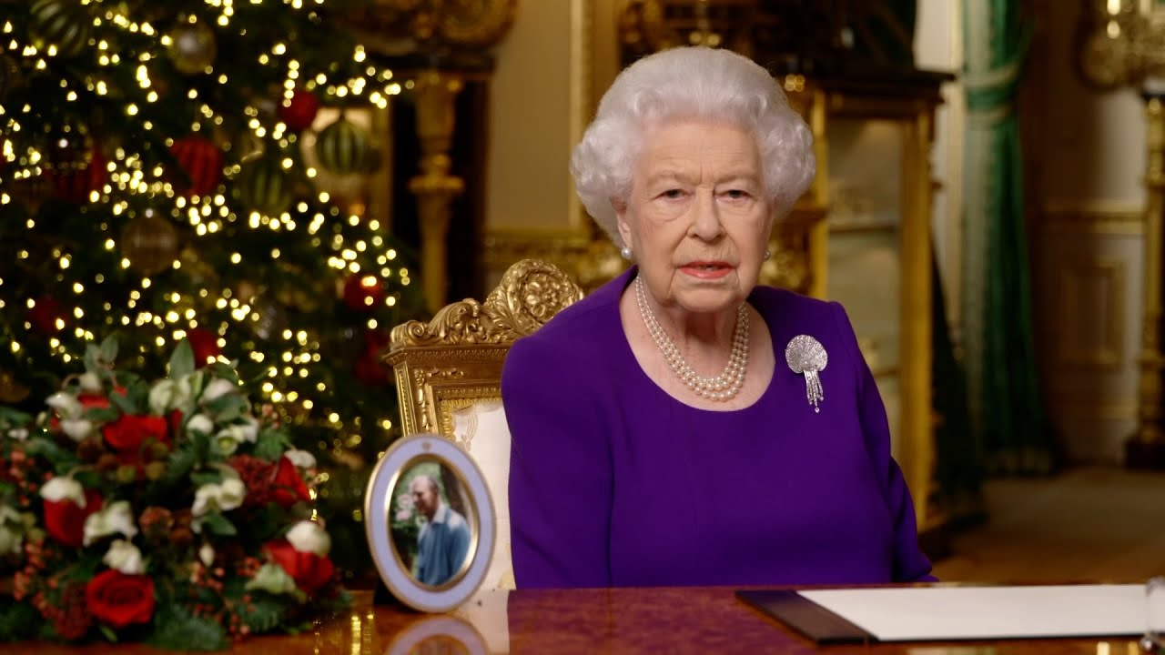 Queen Elizabeth II video Channel