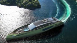 Top 10 STAR WARS Yachts, NEW Concept INARA, Princess' Sea Trial & much more