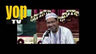 Ustaz Jamaluddin Ahmad KM030613