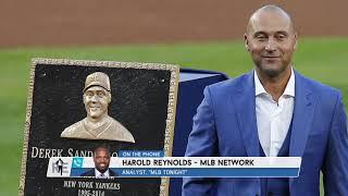 MLB Network's Harold Reynolds on Derek Jeter's Lasting Legacy | The Rich Eisen Show | 1/22/20