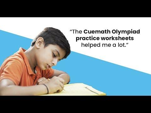Math Olympiad (IMO) | International Math Olympiad | IMO 2019 - Cuemath