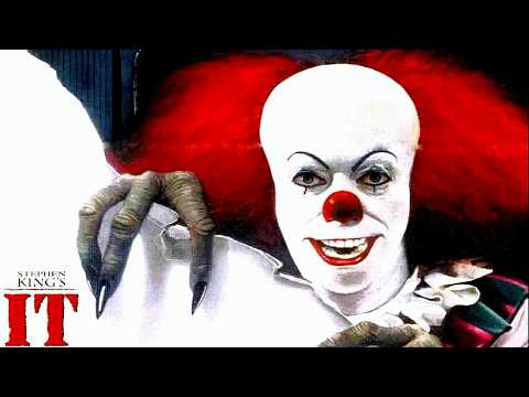 Mar Talks Cinema | IT (1990 Miniseries)