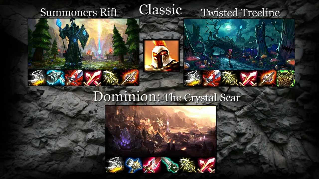 kindred build s7