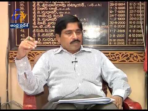 Etv Face To Face With Rajahmundry Municipal Commissioner On Godavari Pushkar Arrangements
