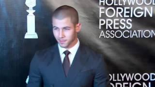 Nick Jonas Says He's Had Lots of Sex   Splash News TV   Splash News TV