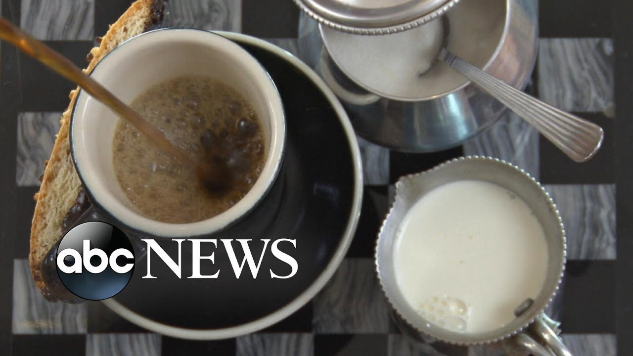 Price of coffee may be on the rise | ABC News