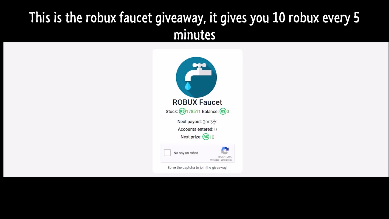 How To Get Free Robux In Rbx Land Free Robux Youtube