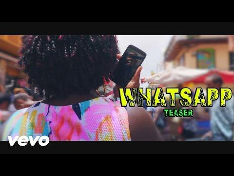 Whatsapp {Check Dat} | TEASER | (Whatsapp Riddim) | Dj Fabrice | Crocadile Gundi