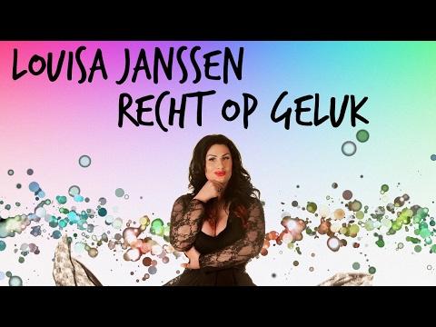 Louisa Janssen - Recht op geluk (2017)
