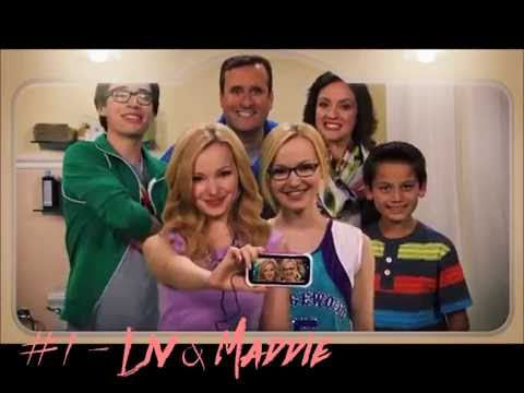 All Disney Channel Theme Songs