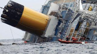 Top 10 Extreme Dangęrous Excavator Fails, Sinking Crash Ship & Train Crashing Compilation 2021