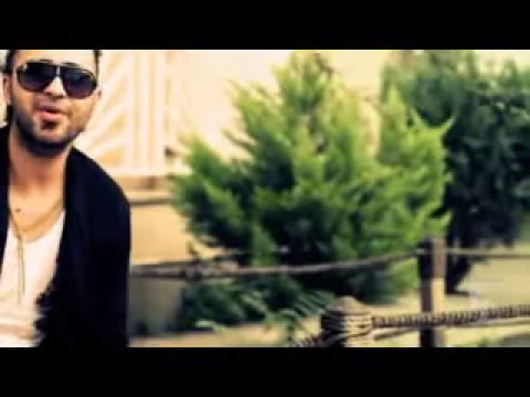 Nima Zeus - Bichare Delam (Official Music Video)