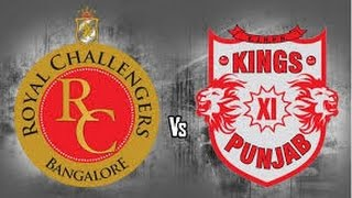 IPL 2016 Highlights - RCB Vs GL Semi Final IPL 2016 Highlights HD