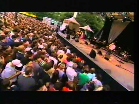 Rufus Wainwright plays Summerstage, Central Park, New York City, 2004, complete live