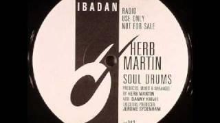 Herb Martin - Soul Drums